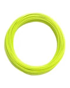 Airflo Velocity Floating Fly Line Optic Green