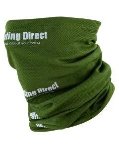 Angling Direct Snood/Face Covering Green