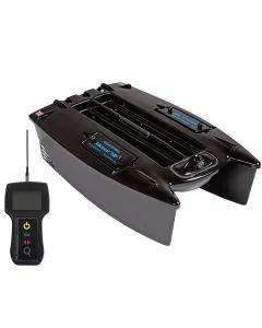 Angling Technics Microcat HD + Echo Sounder