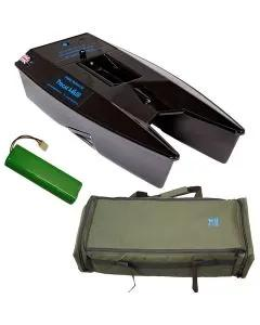 Angling Technics Procat MkIII + Carry Bag & Battery