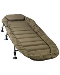 Avid Carp Ascent Recliner Bed
