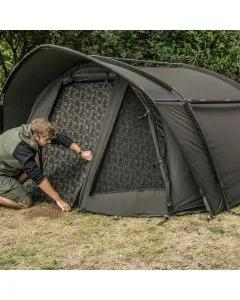 Avid Carp HQ Dual Layer Bivvy 2 Man