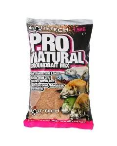 Bait-Tech Pro-Natural Groundbait Mix