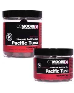 CC Moore Pacific Tuna Air Ball Pop Ups