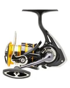 Daiwa 19 Ninja LT Black & Gold