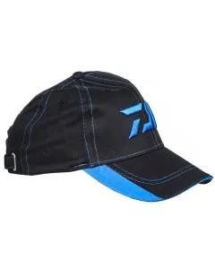 Daiwa Black'N'Blue Cap