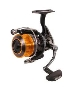 Daiwa Ninja Black Gold Reel