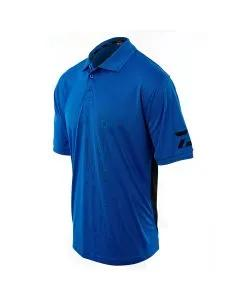 Daiwa Polo Shirt Blue