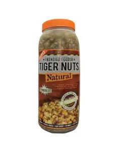 Dynamite Baits Frenzied Chopped Tiger Nuts Feeder Jar