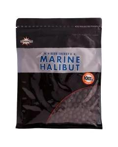 Dynamite Baits High Energy Marine Halibut Shelf Life Boilies 10mm