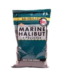 Dynamite Baits Marine Halibut Pellets 3mm