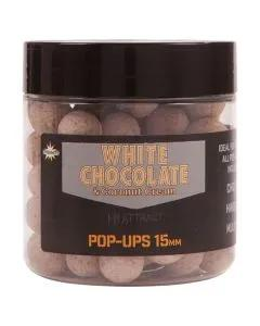 Dynamite Baits White Chocolate & Coconut Cream Pop-Ups