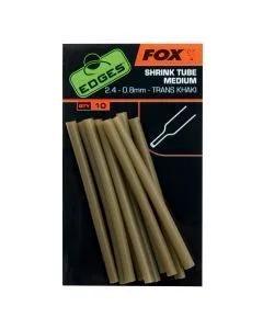 Fox Edges Shrink Tube, Size: XS 1.4mm