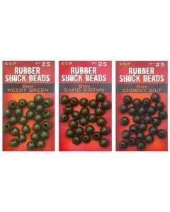 ESP Rubber Shock Beads