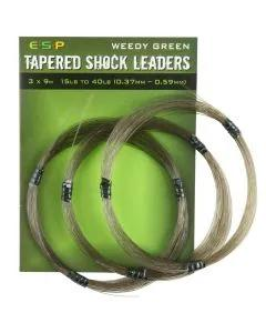 ESP Tapered Shock Leaders