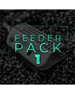 AD Get Fishing Feeder Pack 1