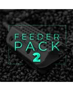 AD Get Fishing Feeder Pack 2