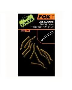 Fox Edges Line Aligner Hook