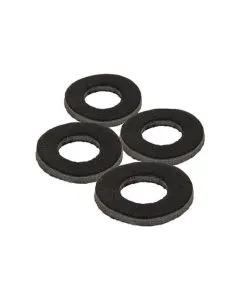Fox Black Label Black Washers