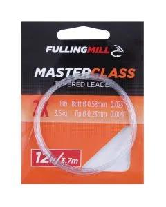 Fulling Mill Masterclass Tapered Leaders 12ft
