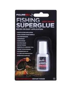 Fulling Mill Superglue