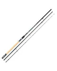 Garbolino Silver Bullet 3-Piece Slim Feeder Rods