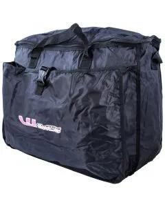 Grandeslam Black Carryall