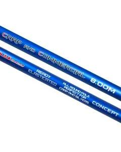 Grandeslam World Class Concept 8m Elasticated Pole