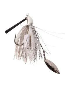 Gunki Hoverjig 10g Colour: Smoke Shad