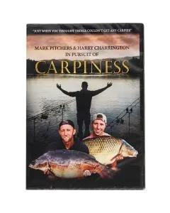 In Pursuit of Carpiness DVD - Mark Pitchers