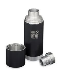 Klean Kanteen Insulated TKPro Vacuum Shale Black 750ml