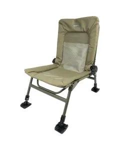 Korum Aeronium Supa-Lite Recliner Chair