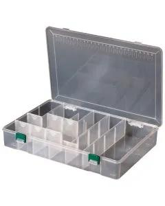Leeda 6-21 Multi Compartment Box