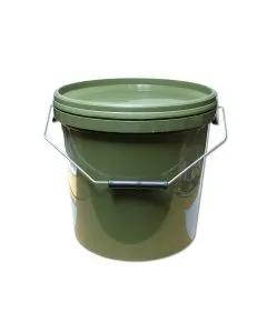 Lemco 10L Green Bucket
