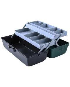 Lineaeffe 2 Tray Tackle Box