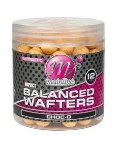 Mainline High Impact Balanced Wafters 12mm Choc-O
