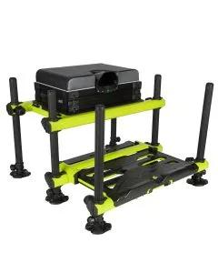 Matrix XR36 Comp Lime Seatbox (Inc x1 Deep Drawer)
