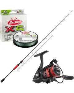 Matt & Mick's Pike Fishing Kit 2