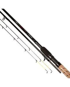 Maver Reality Plus XS Feeder Rod 3-Piece