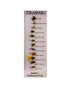 Daiwa Modern Traditional Flies