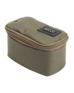 Nash Stiffened Lead Pouch