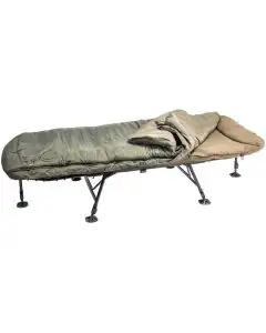 Nash Indulgence 5 Season Sleep System SS4 Wide