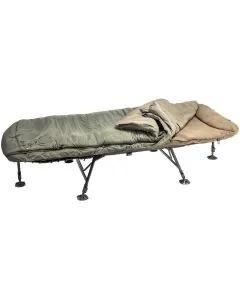 Nash Indulgence 5 Season Sleep System SS3 Wide