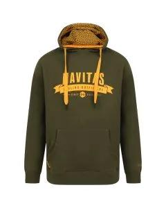 Navitas Outfitters Hoody Green