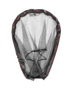 Korum Snapper Latex Folding Spoon Pike Net