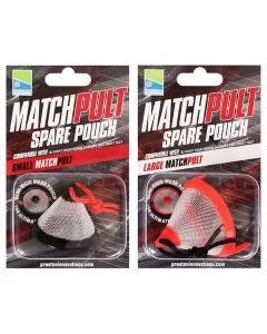 Preston Match Pult Spare Pouch