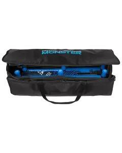 Preston Monster XL Roller And Roost Bag filled