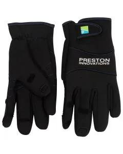 Preston Neoprene Gloves