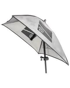Preston OffBox Grey Bait Brolly