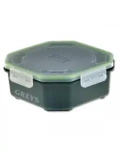 Greys Klip-Lok Box Perforated Lid